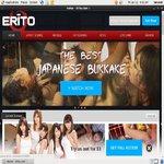 Erito Password