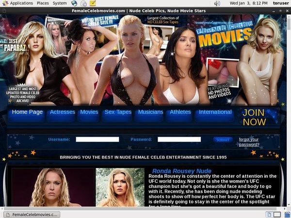 Female Celeb Movies 구독하기