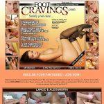 Foot Cravings Free Tour