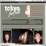 Free Account For Tokyo Face Fuck