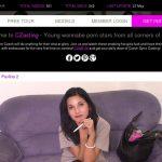Free CZasting Video