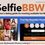 Free Premium Selfie BBWs