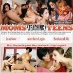 Get Moms Teaching Teens Mobile For Free