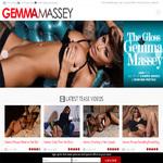 Im Gemma Massey With IDeal