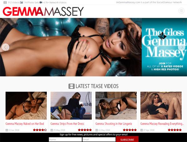Imgemmamassey.com Mit ELV