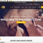 Mansbest.com Free Pics