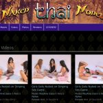 Naked Thai Models Websites