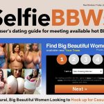 Selfie BBWs Mobile Account Logins