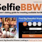 Selfie BBWs Mobile X