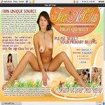 Teen Art Club Nude Art