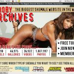 The Grooby Archives Sign Up Again