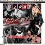 Trample-amsterdam.com Mit IBAN / SEPA