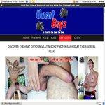 Uncut Boyz Free Trial