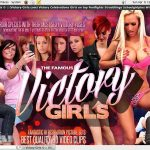 Victory-girls.com Free Premium Passwords