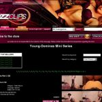 Young-dominas Mini Series Sign Up