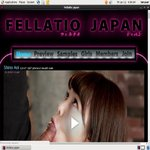 Accounts To Fellatio Japan