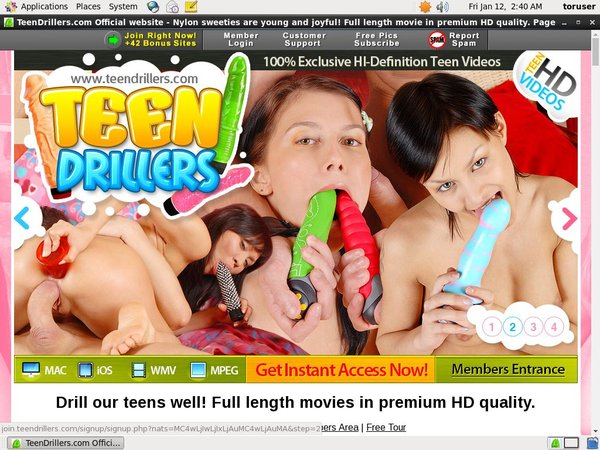 [Image: Logins-For-Teen-Drillers.jpg]