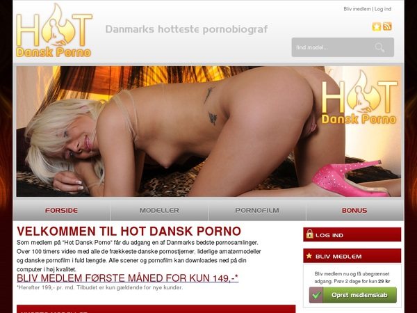 Hot Dansk Porno Get Membership