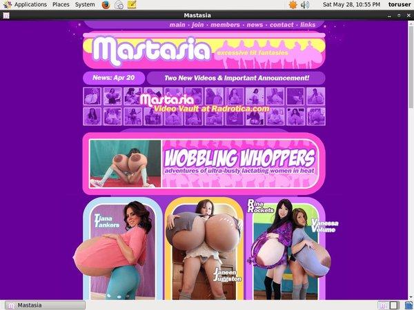 Mastasia.com Id