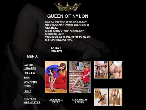 Join Queenofnylon