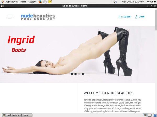 Nudebeauties.modelcentro.com Password Forum