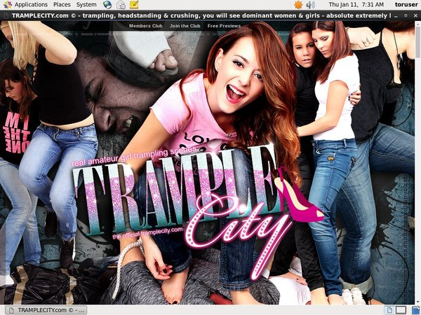 Trample City All Videos