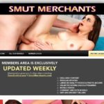 Smut Merchants With IBAN / BIC