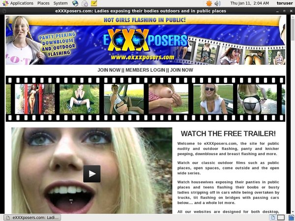Exxxposers Free Pictures