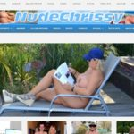 Nude Chrissy New