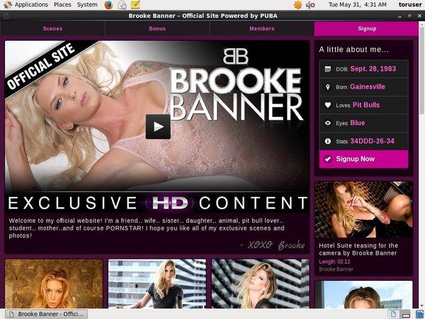 Brookebanner Cash