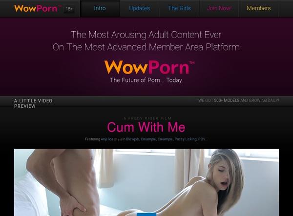 Wowporn.com Anal