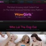 Wowgirls.com Pay Pal Account